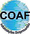 COAF - Informa��es Empresariais
